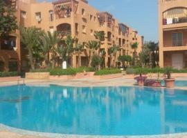 Hotel near Mohammédia