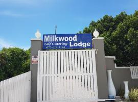 Hotel photo: Milkwood Lodge