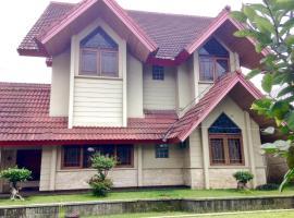 Hotel photo: Villa Nuansa Alam