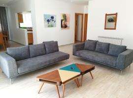 Hotel photo: Espadon De Mahdia - Etage de Villa