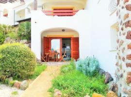 Hotel photo: Sardamare Apartments Lu Bagnu