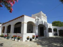 Hotel photo: The Mansion of Gavrio's port
