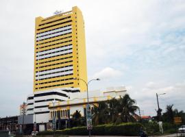 A picture of the hotel: The Emperor Hotel Malacca