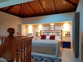 Hotel photo: Villa Avra