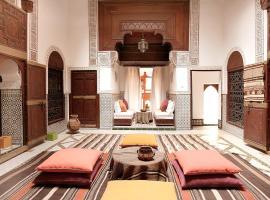Hotel photo: Ryad El Borj
