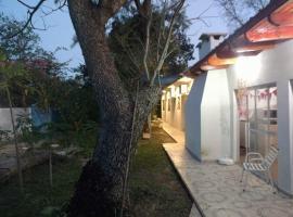 Hotel photo: Santo Domingo