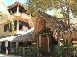 Hotel photo: Dharma Hostel & Spa