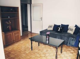 Hotel near 图兹拉