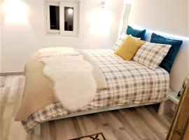 Hotel photo: Vila Maria Loft by HOST-POINT