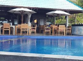 Fotos de Hotel: The Fins Nerni Balangan Beach