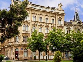 Hotel photo: Palace Hotel Zagreb