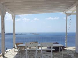 Ξενοδοχείο φωτογραφία: Andros Great View