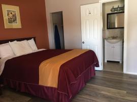 Hotel Photo: Americas Best Value Inn Ozona
