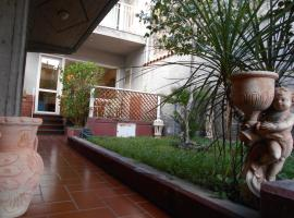 Foto di Hotel: Villa Concetta