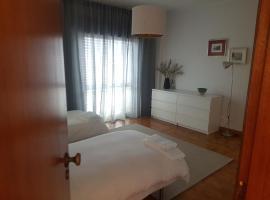 Zdjęcie hotelu: Vialonga guest house