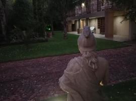 Hotel near 韋爾科姆
