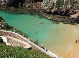 Hotel photo: Sol e Praia - Peniche III