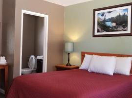 Hotel photo: A&A Lake Tahoe Inn