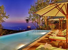 Hotel photo: Popa Mountain Resort