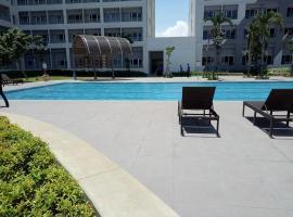 Hotel photo: Grace By H & M Condotel