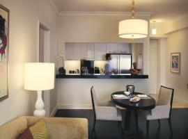Hotel photo: Raffles Residences