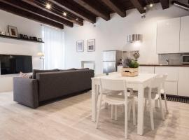A picture of the hotel: Flats4Rent Casa di Sara