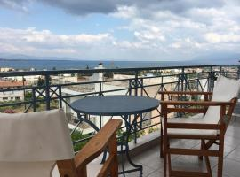 Hotel Photo: Chalkida Beautiful Home with Stunning Views