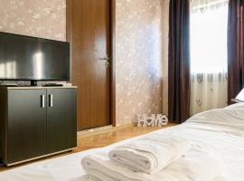 Hotel near Бухарест