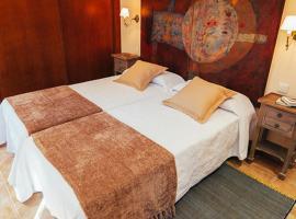 Hotel photo: La Aldea Colorada Casa Rural