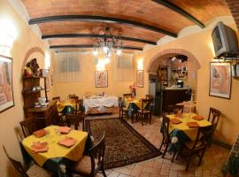 Hotel Photo: Hotel La Toscanina