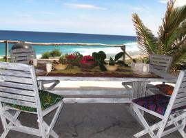 A picture of the hotel: Casa Malcampo