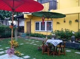 Hotel photo: Fan-Li Guest House