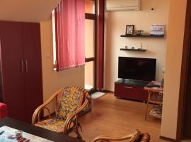 Hotel photo: Studio Hisarya
