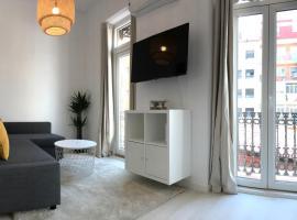 รูปภาพของโรงแรม: Duc Apartment