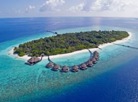 Hotel near Maldivas