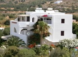 A picture of the hotel: amorgaia3