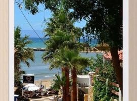 Hotel photo: Philoxenia Beach House