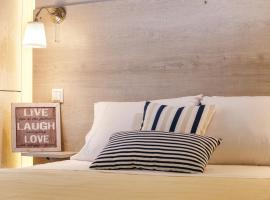 酒店照片: Acropolis comfort guest house