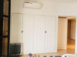 Hotel photo: Appartement de lux new center