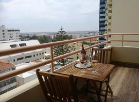 Hotel photo: Terraços Avenida