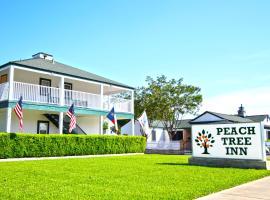 Hotel photo: Peach Tree Inn & Suites