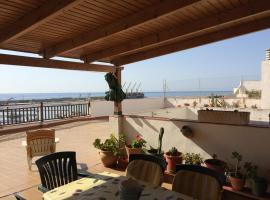 Hotelfotos: Precioso ático en primera línea de mar