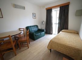 Hotel photo: Cardor Holiday Complex
