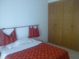 ホテル写真: Khalijia Villa In hurghada