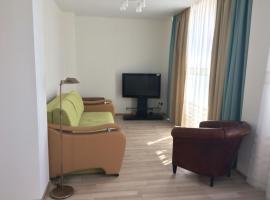 Фотографія готелю: Apartment on Bakunina