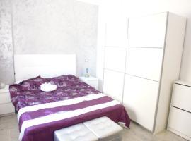 Hotel photo: El Bochra Residence