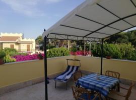 Hotel photo: Arenella Terrace