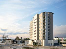 호텔 사진: Fairfield Inn & Suites by Marriott Aguascalientes