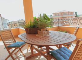 Hotel photo: Splendido appartamento ad Alghero