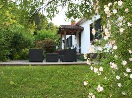 Hotel photo: Landhaus Leitersdorf